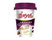 香奶优香芋奶茶 固体饮料80克