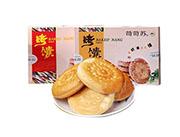 苛苛苏烤馕休闲食品礼盒装