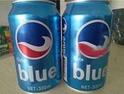 乐达-蓝色可乐