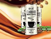 亚马逊白咖啡