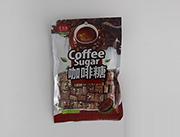 汇百香咖啡糖袋装