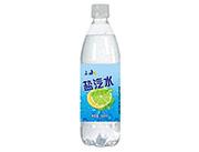 上海�}汽水 ��檬味�}汽水 600ml