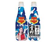 椰之香生榨椰子汁饮料1.25L
