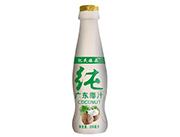亿民臻品纯广东椰汁330mL