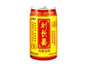 刘长姜红糖姜汤310ml