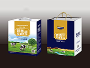 味动力新西兰专属牧场礼盒