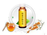 康美药业蜂蜜沙棘250ml