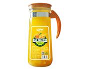 百多利芒果汁饮料1.5L手柄瓶
