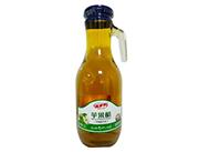 百多利苹果醋饮料1.5L
