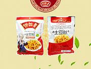 馋解香 土豆丝 麻辣味 125g
