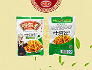 馋解香 土豆丝 香葱味 125g