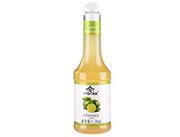 魔嘉柠檬果汁浓浆1.2kg