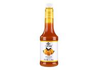 魔嘉浓缩果汁橙汁1.2kg