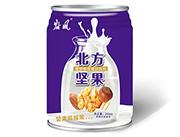 谷风北方坚果植物复合蛋白饮料240ml