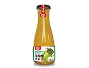 一小一样苹果醋1.5l
