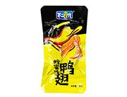不二食代蜂蜜味鸭翅20g