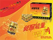 易拉罐觉醒能量维生素运动饮料240mLX20罐