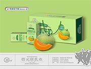 利�反u哈密瓜牛奶�秃系鞍罪�品(木盒)250mLX12盒