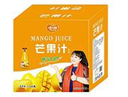 一小一样芒果汁1.5lx6瓶箱装