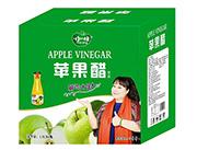 一小一样苹果醋1.5lx6瓶箱装