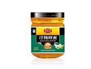 洋槐蜂蜜500g