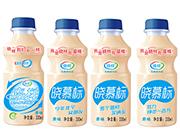 晓样晓慕标原味乳酸菌饮品330ml