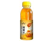 一世蜂泉蜂蜜水450ml