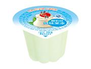 蜡笔小新酸奶味纤味果冻25g