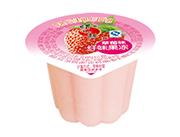 蜡笔小新草莓味纤味果冻25g