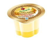 蜡笔小新柠檬味+香橙味慕司果冻25g