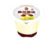 蜡笔小新焦糖冰淇淋味慕司果冻25g