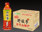 四季�光 野酸�� 果汁�料500ml×15瓶