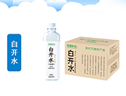四季阳光 白开水 500ml×15瓶(纸箱)