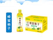 四季�光 蜂蜜柚子茶�料 500ml×15瓶