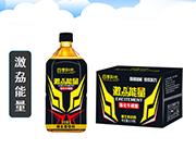 四季阳光 激�的芰课�生素饮料 1L×8瓶