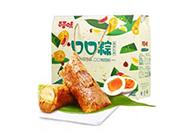 百草味大肉蛋黄蜜枣棕730g