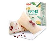 百草味豆沙粽子蜜��粽100gX2