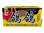 鸽鸽麻辣豆角干豆制品麻辣食品麻休闲零食箱装