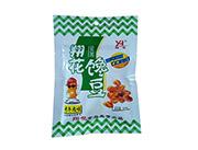 翔花馋豆烤牛肉味袋装