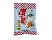 翔花馋豆烤香辣味袋装