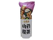 小拳头山药脆条北海紫菜寿司风味76g