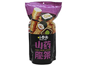 小拳头山药脆条北海紫菜寿司风味158g