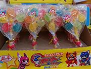 指令宝贝趣味棒棒糖盒装