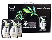 圣湖茶酸奶�L味�l酵乳200g×10盒