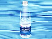 清凉泉饮用天然水550ml