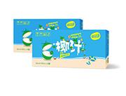 椰风谷椰汁250mlX24罐