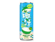 椰风谷椰汁250ml