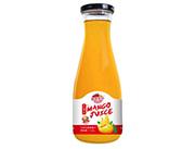 妙饮果坊鲜榨芒果汁1.5L