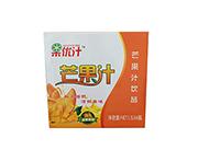 米��汁芒果汁�品1.5LX6瓶