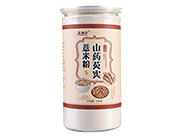 麦趣丰山药芡实薏米粉500g